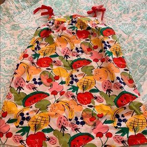 NWOT Hanna Anderson Dress